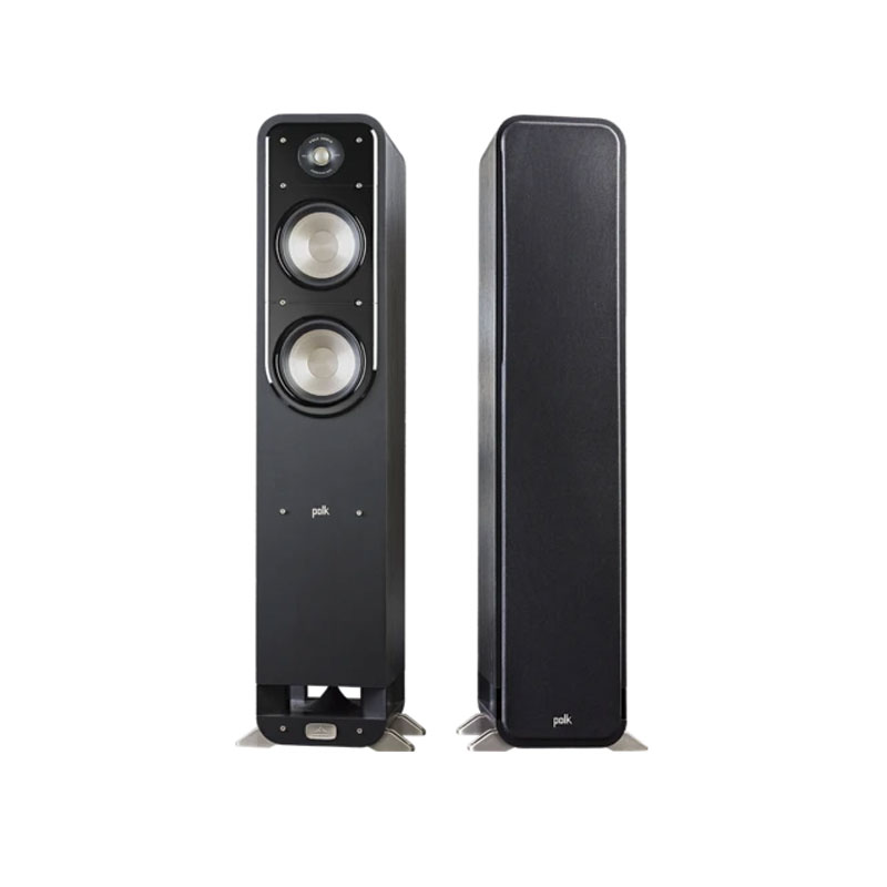 Rapallo | Polk Signature S55 5.1 Home Theatre Pack