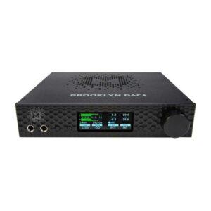 Rapallo   Mytek Digital Brooklyn DAC+ Preamplifier & Headphone Amplifier