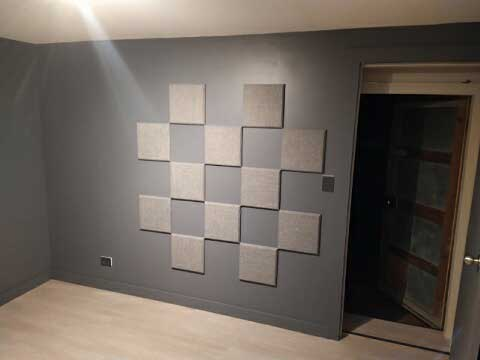 Rapallo   Project   Room Acoustics