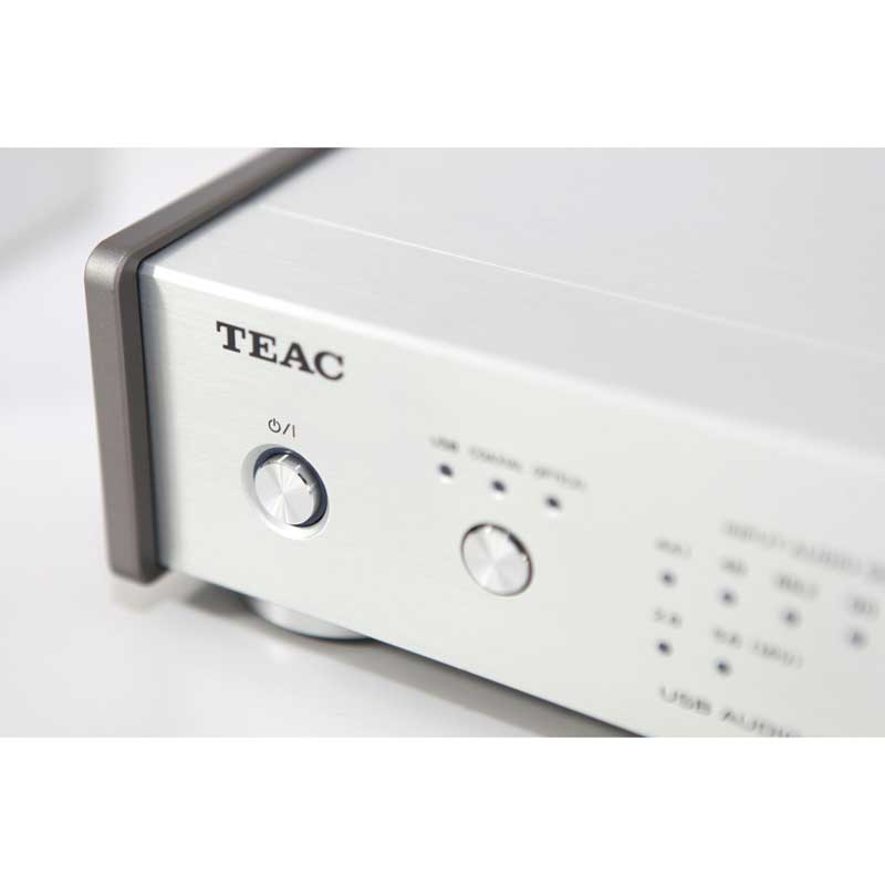Rapallo | TEAC UD-301 DAC/Headphone Amplifier/Preamp