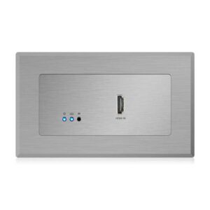 Rapallo | Blustream HEX11WP-TX x HDMI HDBaseT™ Wall Plate Transmitter