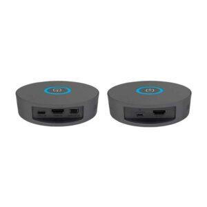 Rapallo | Blustream MFP31 Portable Multi-Format Presentation Switch