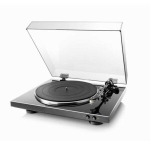 Rapallo | Denon DP-300F Fully Automatic Analog Turntable