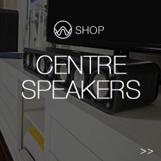 Centre Speakers