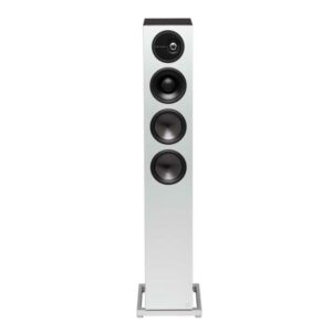 "Rapallo | Definitive Technology Demand Series D17 High-Performance Tower Speaker with Dual 10"" Passive Bass Radiators"