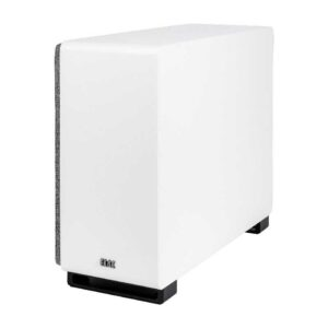 Rapallo | ELAC SUB2020 Muro Series Slim Subwoofer with Bluetooth® App Control