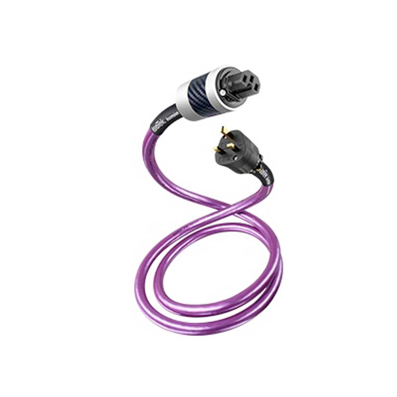 Rapallo | IsoTek EVO3 Ascension Power Cable
