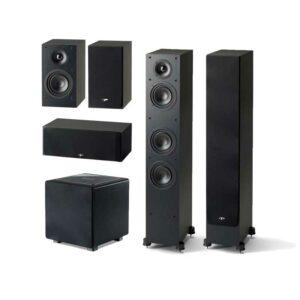 Rapallo | Paradigm Monitor SE 3000F 5.1 Speaker Collection