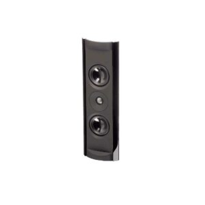 Rapallo | Paradigm Cinema 200 3-driver, 2-way Acoustic Suspension LCR On-Wall