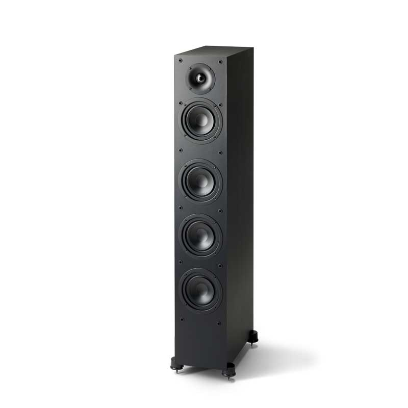 Rapallo | Paradigm Monitor SE 6000F 5-driver, 3-way Bass Reflex, Floorstanding Speaker