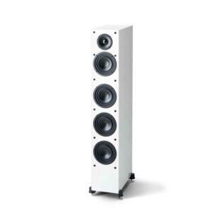 Rapallo | Paradigm Monitor SE 6000F 5-driver, 3-way Bass Reflex, Floorstanding Speaker