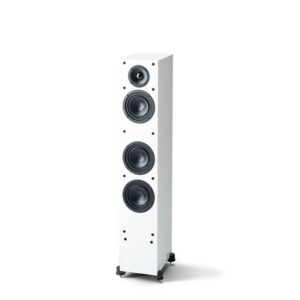 Rapalllo | Paradigm Monitor SE 3000F 4-driver, 3-way Bass Reflex, Floorstanding Speaker