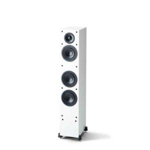 Rapalllo | Paradigm Monitor SE 3000F 4-driver, 3-way Bass Reflex, Floorstanding Speaker