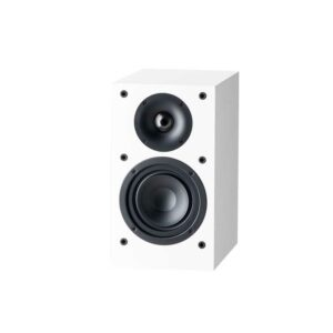 Rapallo | Paradigm Monitor SE Atom 2-driver, 2-way Bass Reflex Bookshelf