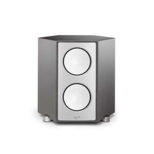 Rapallo | Paradigm Persona Sub 6-driver, Acoustic Suspension Hexagonal Vibration Cancelling Subwoofer