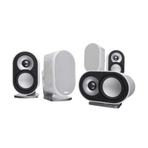 Rapallo   Paradigm MilleniaOne 5.0 System and Home Theater System