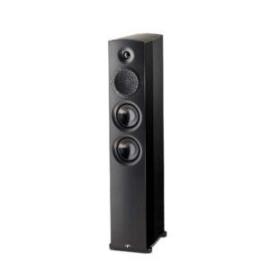 Rapallo | Paradigm Premier 700F 4-driver, 3-way Bass Reflex Floorstanding Speaker
