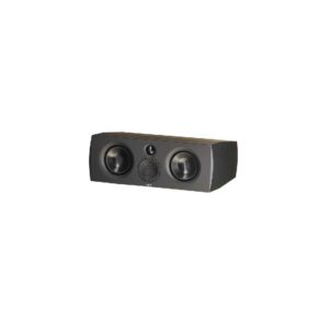 Rapallo | Paradigm Premier 500C 4-Driver, 3-way Acoustic Suspension Center Channel