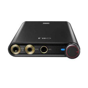 Rapallo   FiiO Q3 THX Balanced DAC / Amplifier