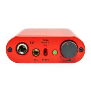 Rapallo | iFi Audio iDSD Diablo Portable DAC / Headphone Amplifier