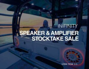 Rapallo | Infinity Marine Speakers