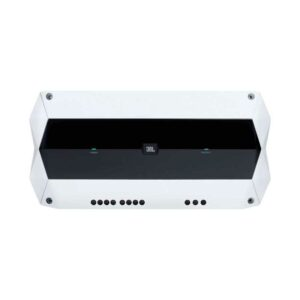 Rapallo | JBL Marine MA704 Multi-element high-performance, 4-channel amplifier