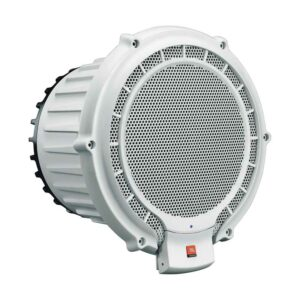 "Rapallo | JBL MPS1000 10"" Marine Powered Subwoofer"