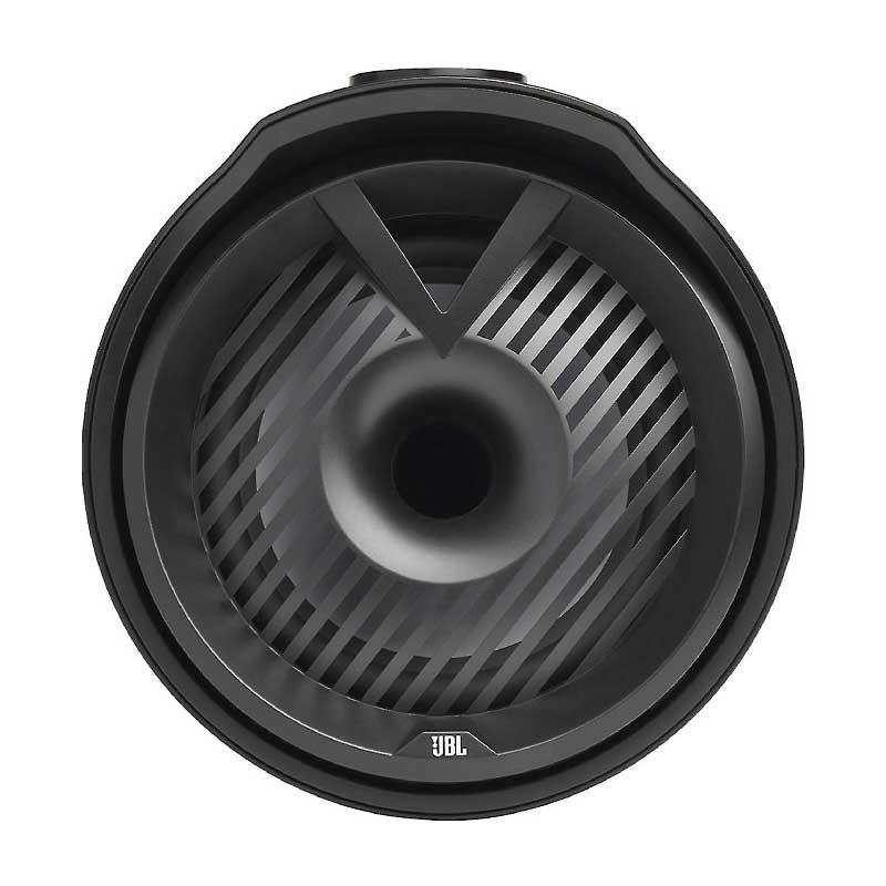 "Rapallo | JBL MT6HLB 6-1/2"" Marine Tower Speakers with RGB Lighting"