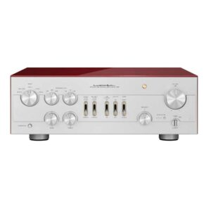 Rapallo | Luxman CL-1000 Vacuum Tube Control Amplifier