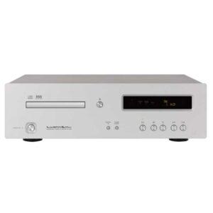 Rapallo | Luxman D-03X CD Player