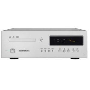 Rapallo | Luxman D-10X SACD/CD Player