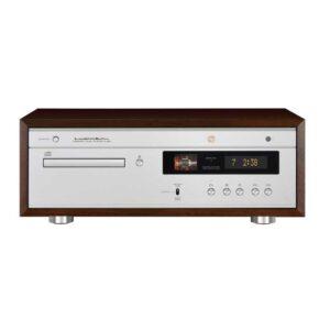 Rapallo | Luxman D-380 Vacuum Tube CD Player