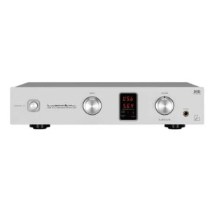 Rapallo | Luxman DA-250 Headphone Amplifier, Pre Amplifier & DAC