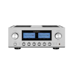 Rapallo | Luxman L-507uXII Integrated Amplifier
