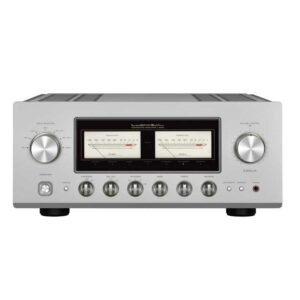 Rapallo | Luxman L-509X Integrated Amplifier