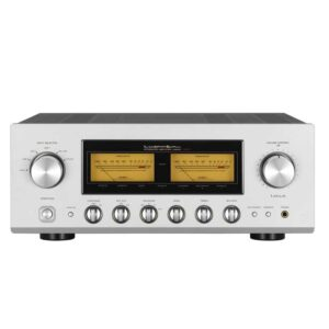 Rapallo | Luxman L-550AXII Integrated Amplifier