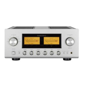 Rapallo | Luxman L-590AXII Integrated Amplifier