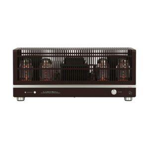 Rapallo | Luxman MQ-88uC Vacuum Tube Power Amplifier
