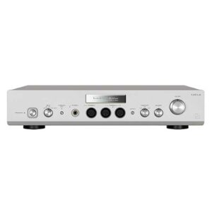 Rapallo | Luxman P-750u Headphone Amplifier