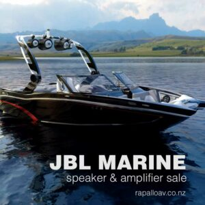 Rapallo | JBL Marine