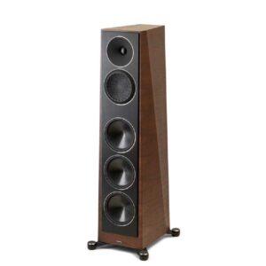 Rapallo | Paradigm Founder Series 100F 5-driver, 3 way Floorstanding Speaker