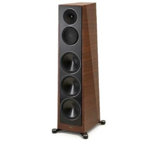 Rapallo | Paradigm Founder Series 120H 5-driver, 3 way Hybrid Floorstanding Speaker