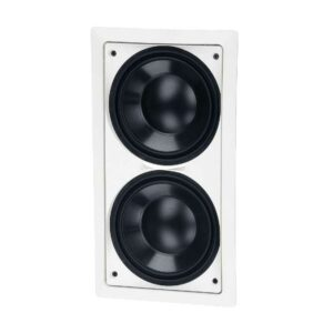 Rapallo | Paradigm PCS-82SQ In-Wall Subwoofer