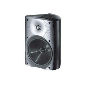 Rapallo | Paradigm Stylus 470 2-Driver, 2-way Acoustic Suspension, UV-resistant PolyGlass™ enclosure