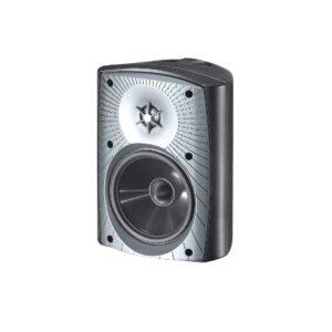 Rapallo | Paradigm Stylus 270 2-Driver, 2-way Acoustic Suspension, UV-resistant PolyGlass™ enclosure