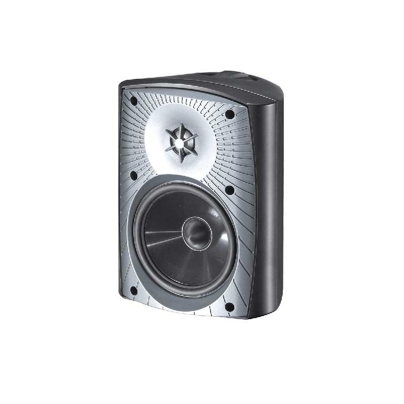 Rapallo   Paradigm Stylus 270 2-Driver, 2-way Acoustic Suspension, UV-resistant PolyGlass™ enclosure