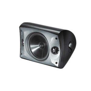 Rapallo | Paradigm Stylus 370SM 3-Driver, 2 x 2-way Acoustic Suspension, UV-resistant PolyGlass™ enclosure