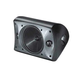 Rapallo | Paradigm Stylus 470SM 3-Driver, 2 x 2-way Acoustic Suspension, UV-resistant PolyGlass™ enclosure