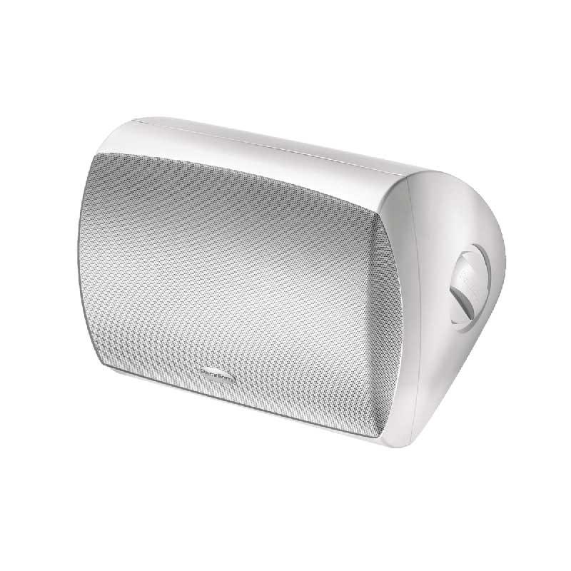 Rapallo   Paradigm Stylus 470SM 3-Driver, 2 x 2-way Acoustic Suspension, UV-resistant PolyGlass™ enclosure