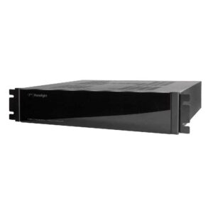 Rapallo | Paradigm X-850 Sub Amplifier, 2550 watts Dynamic Peak Power / 850 watts RMS Continuous Sustained